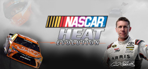 Купить NASCAR Heat Evolution