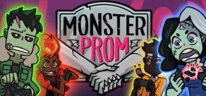 Купить Monster Prom