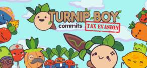 Купить Turnip Boy Commits Tax Evasion
