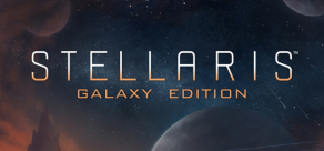 Купить Stellaris - Galaxy Edition