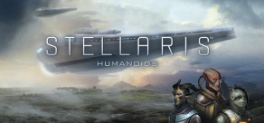 Купить Stellaris: Humanoid  Species Pack