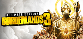 Купить Borderlands 3 - Ultimate Edition (Epic)