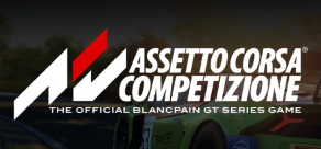 Купить Assetto Corsa Competizione