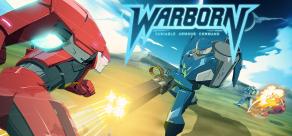 Купить Warborn
