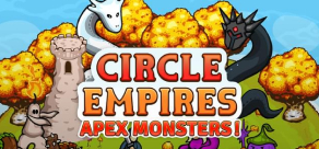 Купить CIRCLE EMPIRES. Circle Empires: Apex Monsters!