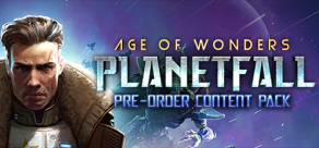 Купить Age of Wonders: Planetfall Pre-Order Content