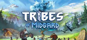 Купить Tribes of Midgard