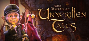 Купить The Book of Unwritten Tales