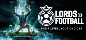Купить Lords of Football