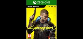 Купить Cyberpunk 2077 (Xbox)