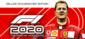Купить F1® 2020 - Deluxe Schumacher Edition