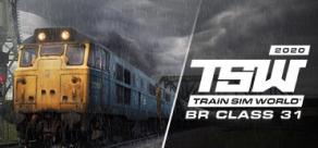 Купить Train Sim World 2020. Train Sim World®: BR Class 31 Loco Add-On