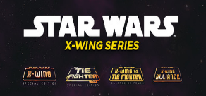 Купить Star Wars: X-Wing Bundle