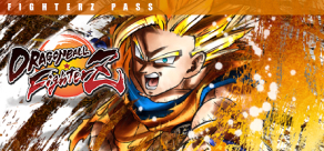 Купить Dragon Ball Fighter Z. DRAGON BALL FIGHTERZ - FighterZ Pass 3