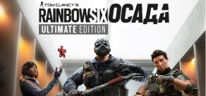 Купить Tom Clancy's Rainbow Six: Siege - Ultimate Edition Y6