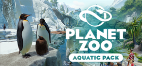 Купить Planet Zoo: Aquatic Pack