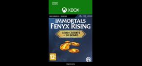 Купить Immortals Fenyx Rising (Xbox). Immortals Fenyx Rising - 1050 Credits Pack (Xbox)