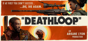 Купить DEATHLOOP (Pre-Order)