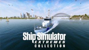 Купить Ship Simulator Extremes Collection