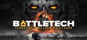 Купить BATTLETECH - Deluxe Content DLC