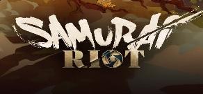 Купить Samurai Riot