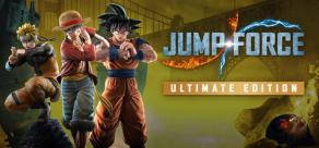 Купить Jump Force - Ultimate Edition