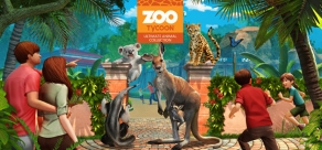 Купить Zoo Tycoon: Ultimate Animal Collection