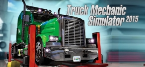 Купить Truck Mechanic Simulator