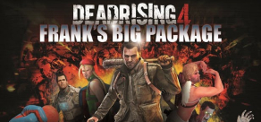 Купить Dead Rising 4. DEADRISING 4 - Frank's Big Package