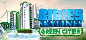 Купить Cities: Skylines - Green Cities