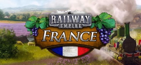 Купить Railway Empire - France