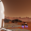 Скриншот из игры Surviving Mars: Space Race
