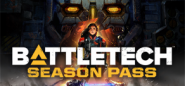 BATTLETECH - Season Pass