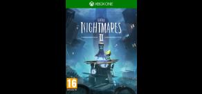 Купить Little Nightmares II (Xbox)