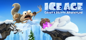 Купить Ice Age Scrat's Nutty Adventure