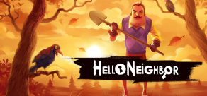Купить Hello Neighbor