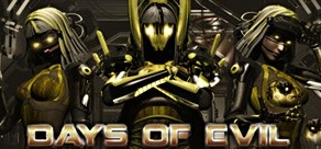 Купить Days of Evil