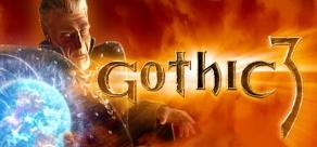 Купить Gothic III