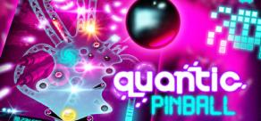 Купить Quantic Pinball