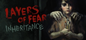 Купить Layers of Fear: Inheritance