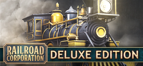 Купить Railroad Corporation - Deluxe DLC