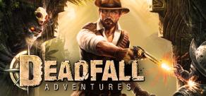 Купить Deadfall Adventures