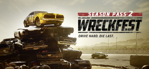 Купить Wreckfest - Season Pass 2