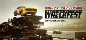 Купить Wreckfest - Season Pass 2
