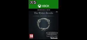 Купить The Elder Scrolls Online Collection: Blackwood (Xbox)
