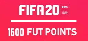 Купить FIFA 20 ULTIMATE TEAM FIFA POINTS 1600