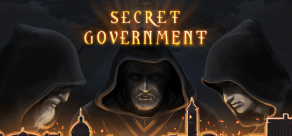 Купить Secret Government