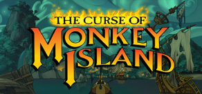 Купить The Curse of Monkey Island