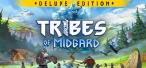 Купить Tribes of Midgard: Deluxe Edition