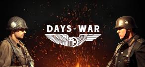 Купить Days of War